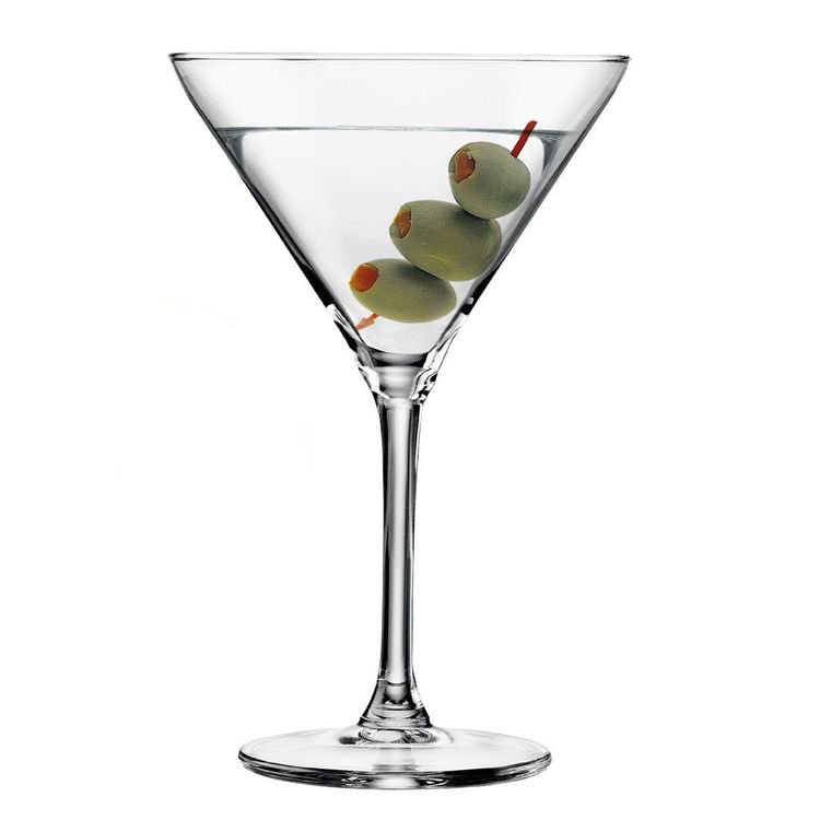 Mad Men and the Martini - The LUSHious Life